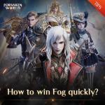 "The key to winning ""Fog"" !"