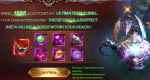GUIDE - Gold Return (New Server Opening Events)