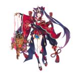 Four Mythical Heroines Join Dynasty Scrolls!