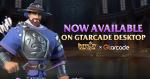 Infinity Kingdom is now available on Gtarcade Desktop!