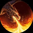 Feu du Dragon