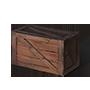 Corsair Container