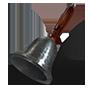 Homeward Copper Bell