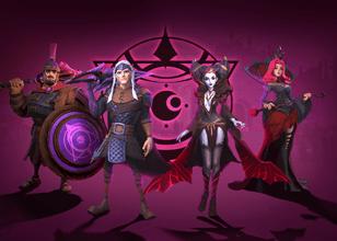 Elements Unit Guide- The Shadow Unit