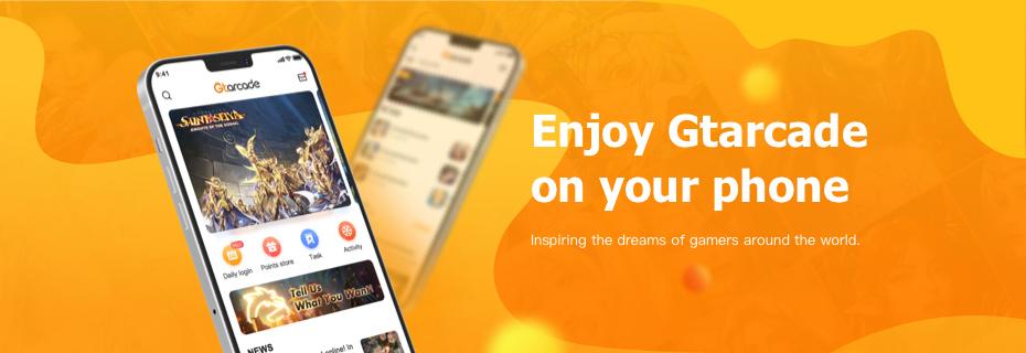 GTA App