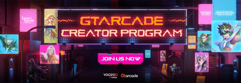 creator program