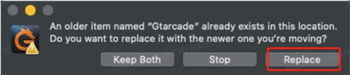 GTarcade Desktop 3.0 for Mac Available Now