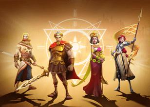 Elements Unit Guide- The Holy Unit